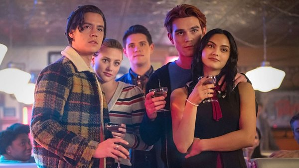 Fall TV 2020 Premiere Schedule By Network Riverdale