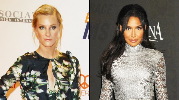 Glees Heather Morris Reveals How She's Coping With Grief After Close Friend Naya Riveras Death