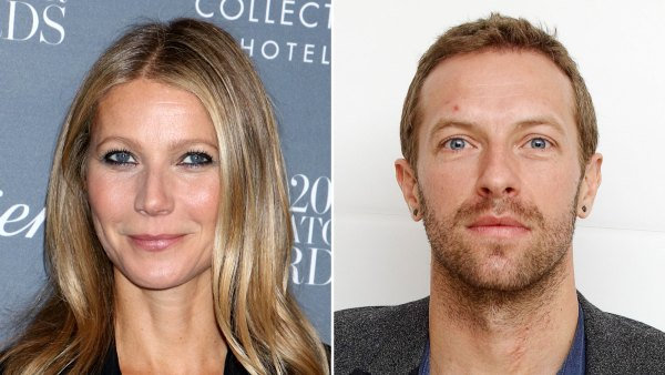 Gwyneth Paltrow Recalls the Moment She Knew Her Marriage to Chris Martin Was Done