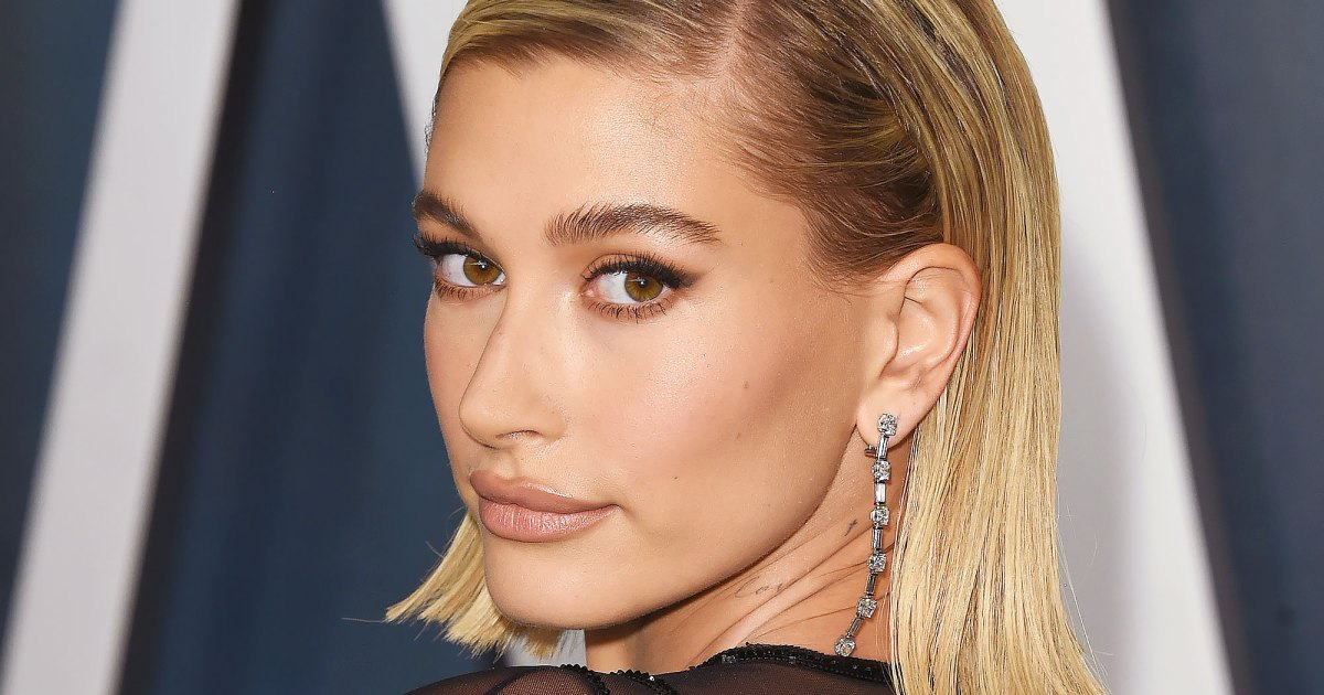 Hailey Baldwin S Best Makeup Free Moments Through The Years Pics