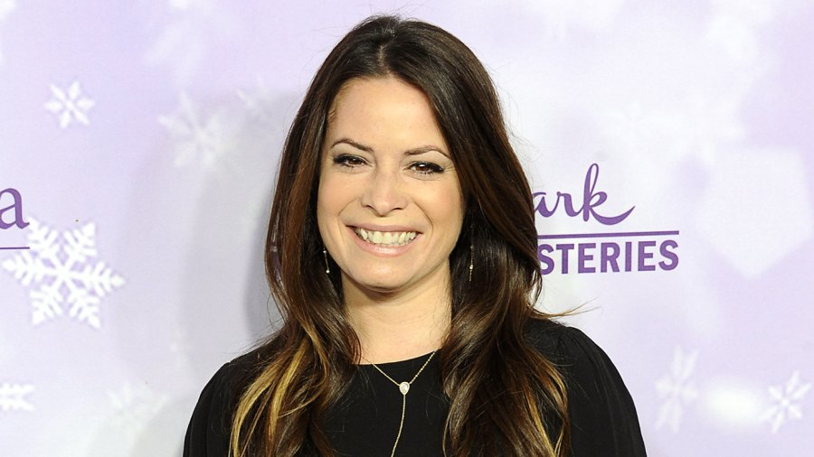 Holly Marie Combs Has a 'Pretty Little Liars' Watch Podcast — and May Launch a 'Charmed' One Next'