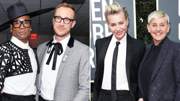 Hollywoods Gay Power Couples