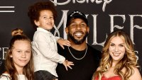 How Stephen tWitch Boss Allison Holker Are Talking Their Kids About Race