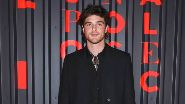 Jacob Elordi Admits Not Seen The Kissing Booth 2