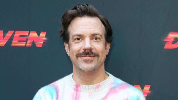 Jason Sudeikis 3-Year-Old Daughter Daisy Is Declaring That She Is Pregnant