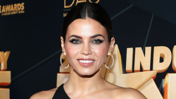 Jenna Dewan Shares How She Teaches Daughter Everly Healthy Eating Habits