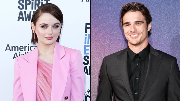 Joey King Teases Ex Jacob Elordi For Not Seeing Kissing Booth 2