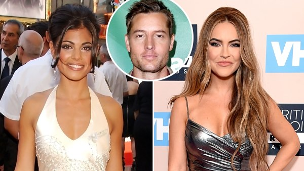 Justin Hartley Ex-Wife Lindsay Defends Him Amid Chrishell Allegations