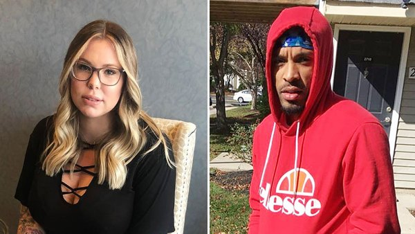 Kailyn Lowry Is Not Communicating With Chris Lopez as They Coparent One Day at a Time