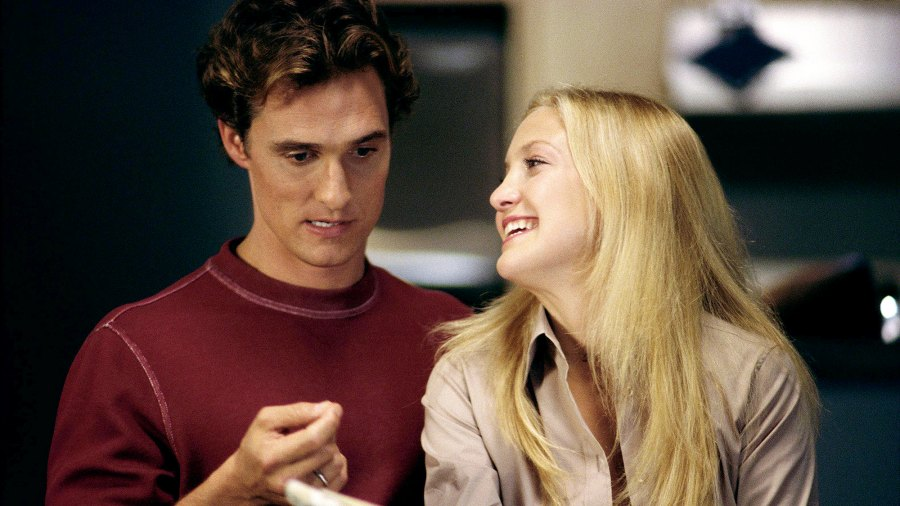 Kate Hudson Teases How to Lose a Guy in 10 Days Sequel