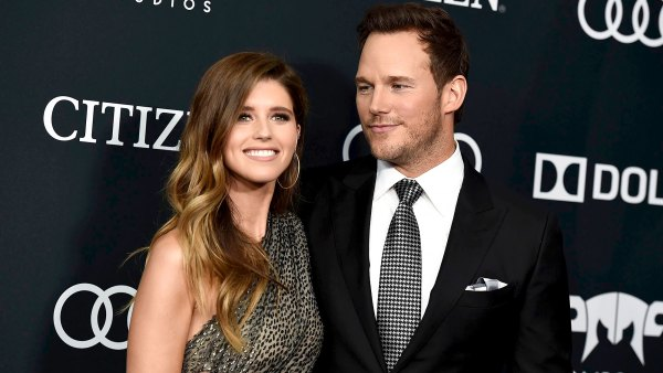 Katherine Schwarzenegger's 'Recovering Well' After 1st Child With Chris Pratt