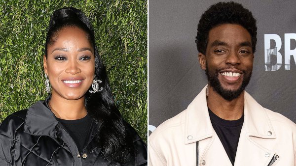 Keke Palmer Dedicates VMAs to Chadwick Boseman 2 Days After His Death