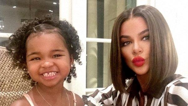 Khloe Kardashian Best Quotes About Raising Daughter True