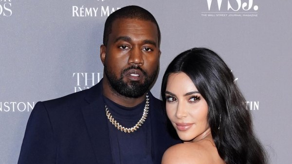 Kim Kardashian and Kanye West Are 'In a Better Place' After Agreeing 'Not to Talk' About Politics