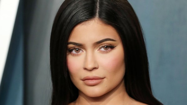 Kylie Jenner Reps 23 in the Chicest, Most Kylie Way