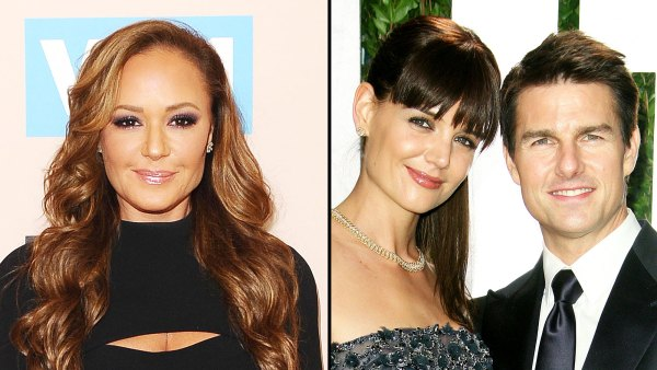 Leah Remini Believes Tom Cruise Indoctrinated Ex Wife Katie Holmes into Scientology During Their Marriage