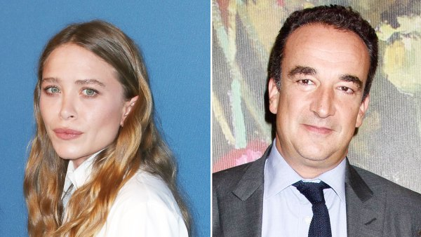 Mary-Kate Olsen Spotted at Equestrian Event Amid Divorce From Olivier Sarkozy