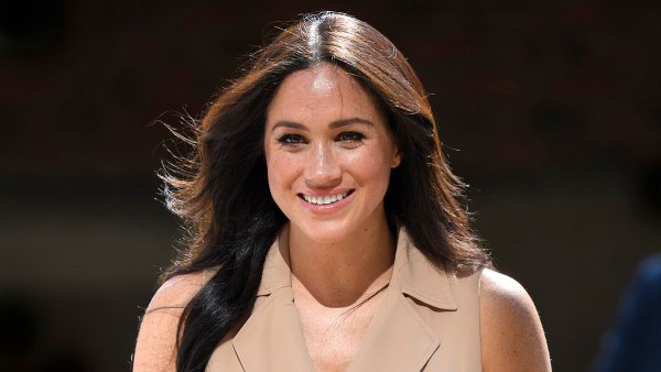 Meghan Markle Duchess of Sussex Community Encouraging Women to Vote When We All Vote