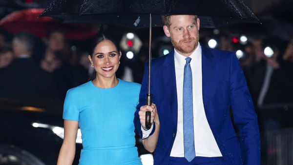 Meghan Markle Farewell London Tour Wardrobe Cost 34,569 2