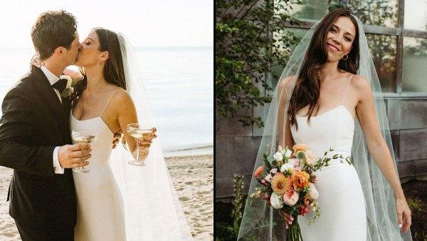 Noah Reid and Clare Stone Wedding Photos Inna Yasinska Photography Gallery