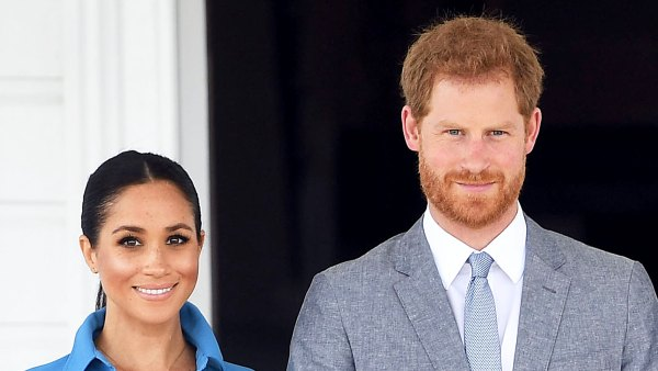 Prince Harry Meghan Markle Can Come Back Their Royal Lives