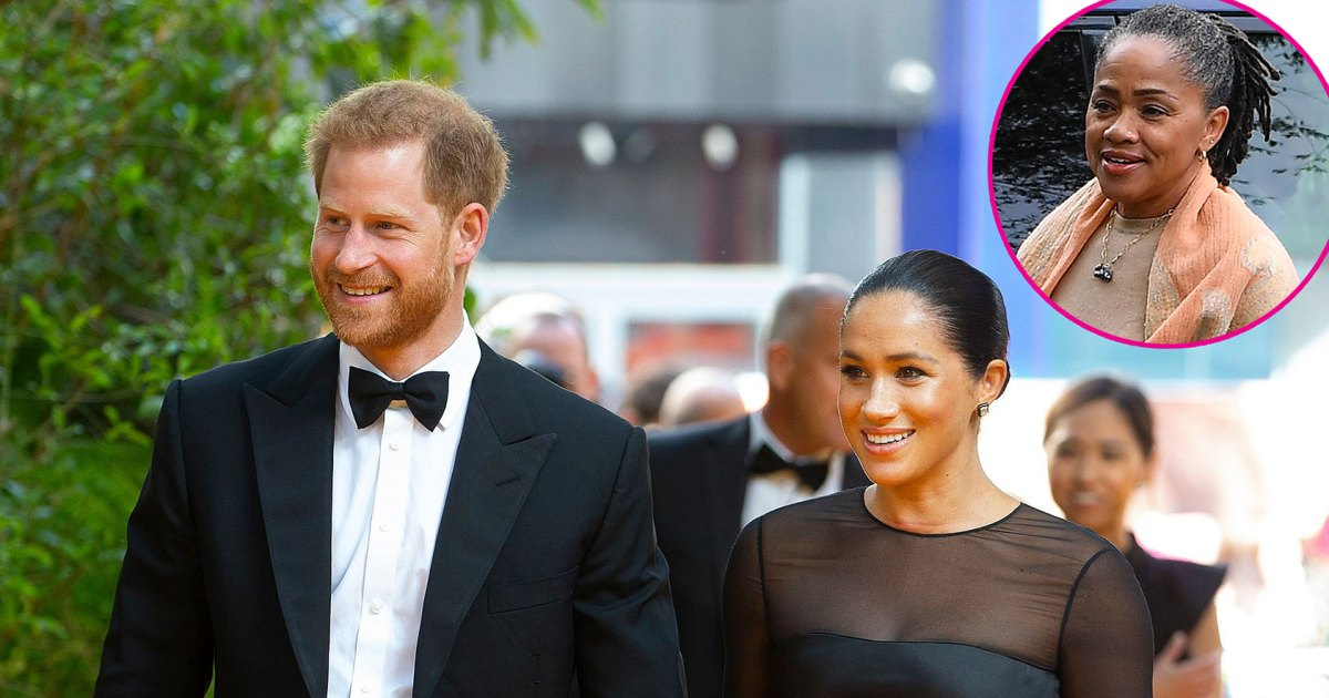 13++ Meghan Markle And Prince Harry House
