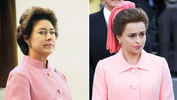 Princess Margaret Teased Helena Bonham Carter Before The Crown