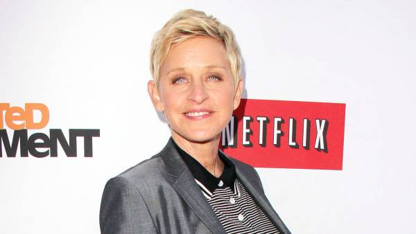 Production on Ellen DeGeneres Talk Show Resumes This Week