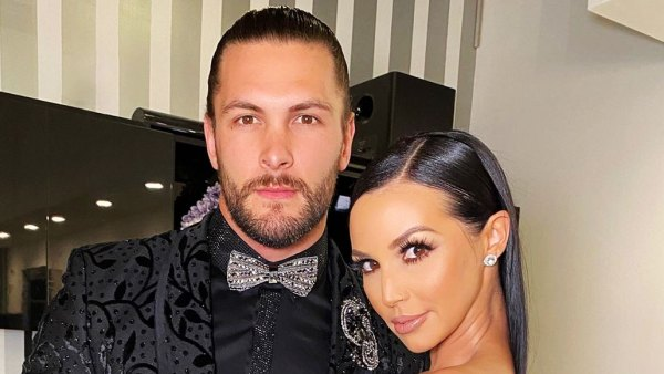 Scheana Shay Says She and Boyfriend Brock Davies Are Freezing Embryos After Miscarriage