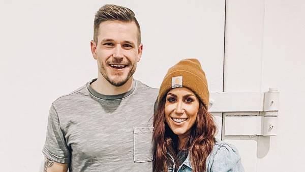 Teen Mom 2s Chelsea Houska Is Expecting Baby No 4 With Cole DeBoer
