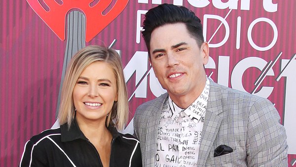 Tom Sandoval Dishes His Quarantine Hang Sessions With Ariana Madix
