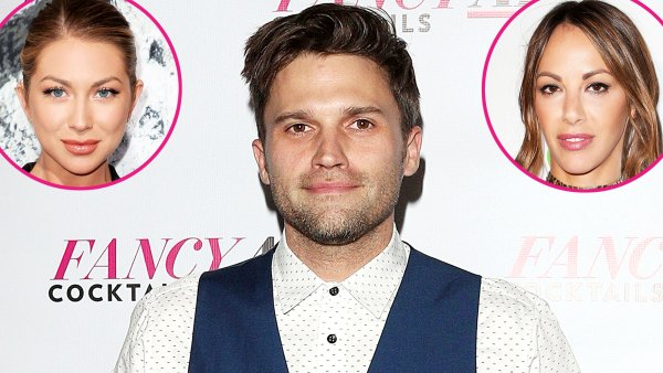 Tom Schwartz Is Still Denial Over Stassi Kristen Firings