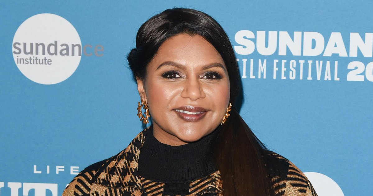 Photo of Surprise! Mindy Kaling Secretly Gives Birth to Baby No. 2