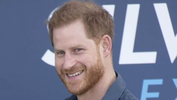 Prince Harry Says He 'Definitely Would Have Been Back' to the U.K. If Not for COVID-19