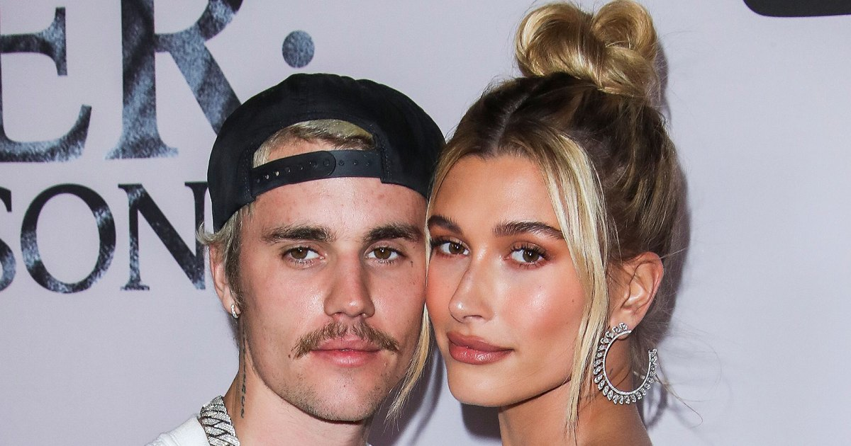 Justin Bieber and Hailey Baldwin: A Timeline of Their Relationship 1
