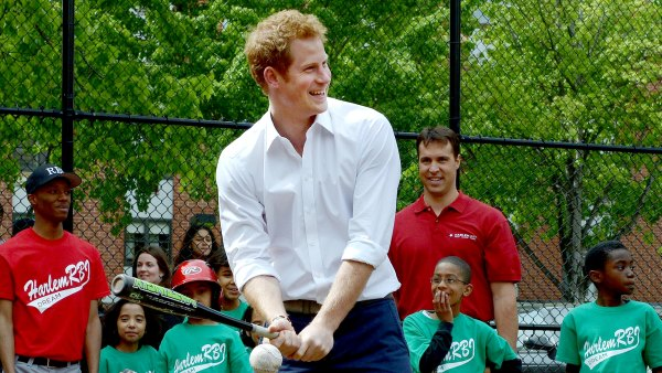 5 2013 Prince Harry Is the Sexiest Royal in Honor of His Birthday