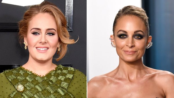 Adele Wishes Pal Nicole Richie Belated Happy Birthday With Hilarious Video