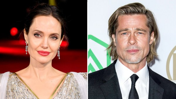 Angelina Jolie Insisted That Brad Pitt Quarantine for 2 Weeks Before Seeing Kids After His Trip to France