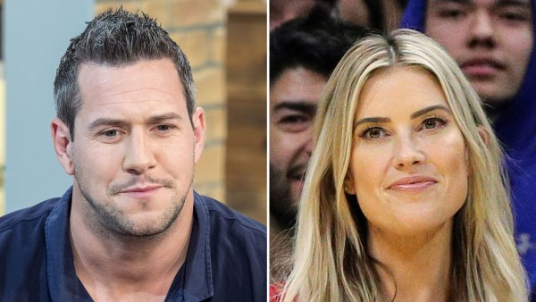 Ant Anstead Posts Throwback Photo in His Wedding Ring After Christina Anstead Split