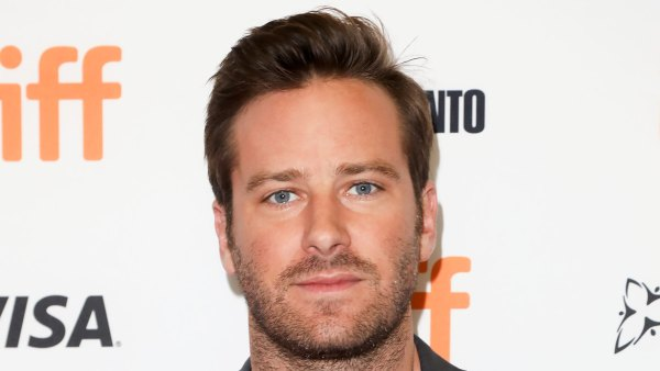 Armie Hammer Describes 'Growing Pains' Amid Elizabeth Chambers Split