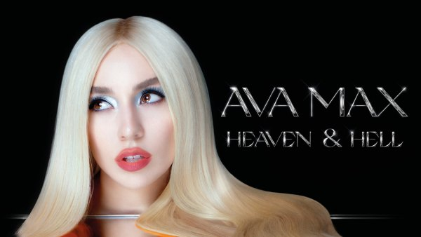 Ava Max Heaven and Hell