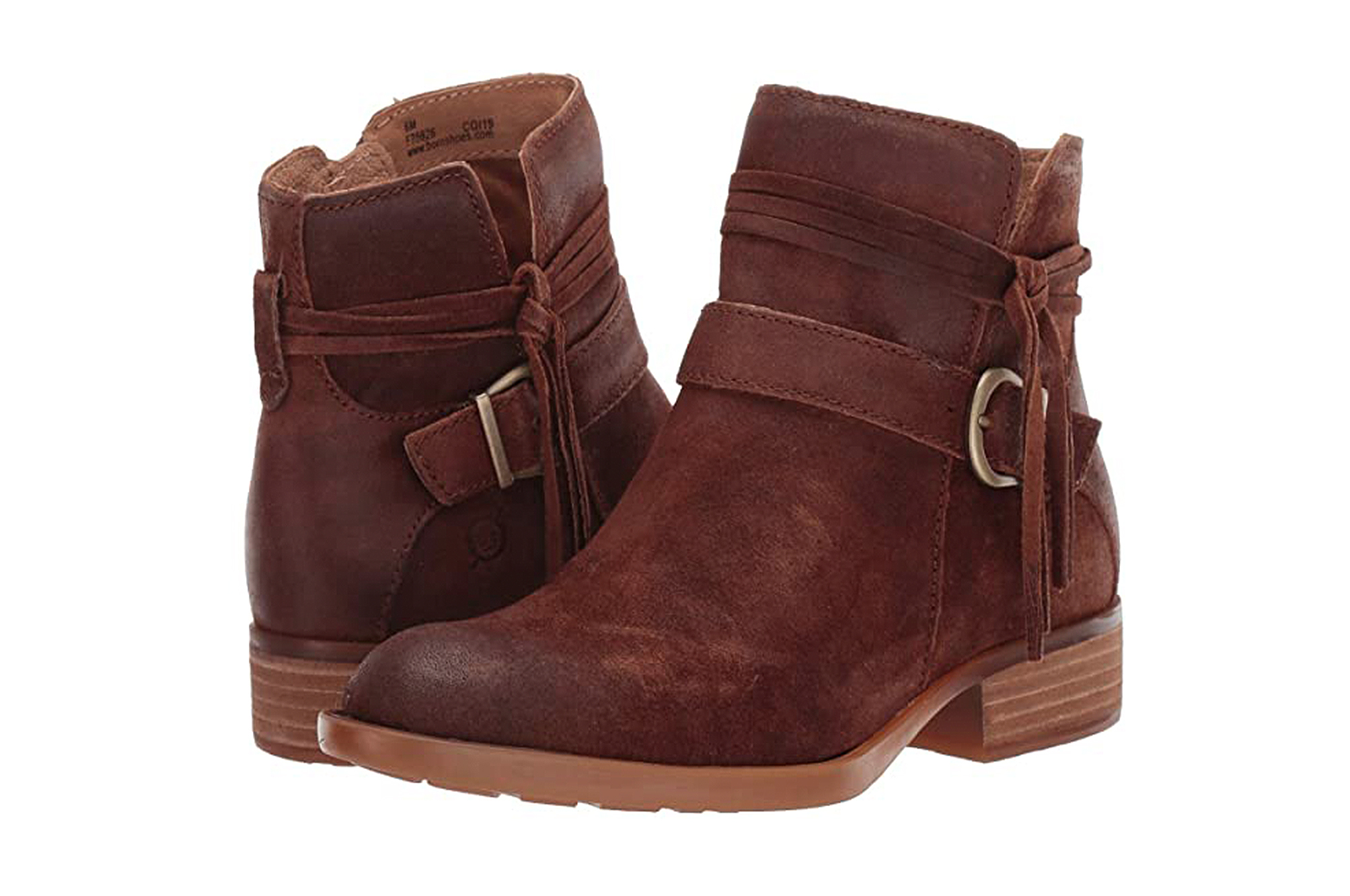 Born Classic Fall Boots Are on Sale