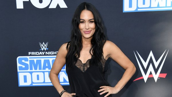 Brie Bella Reveals What She Would Have Named Baby No 2 if She Had a Girl