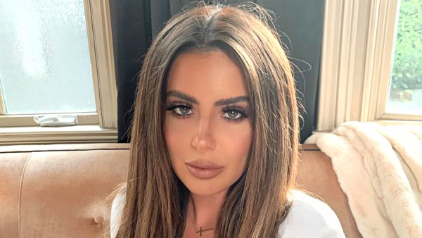 Brielle Biermann Says Dissolving Her Lip Filler Was the 'Best Thing I Ever Did'