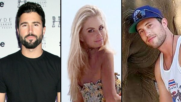Brody Jenner Briana Jungwirth Split She Engaged Someone Else Nick Gordon