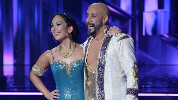 Cheryl Burke Details Therapy Talks With Dancing With the Stars Partner AJ McLean