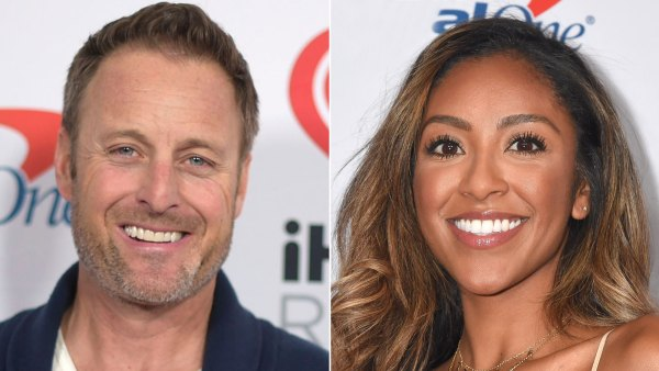 Chris Harrison Teases Tayshia's 'Bachelorette' Takeover Ahead of Season 16