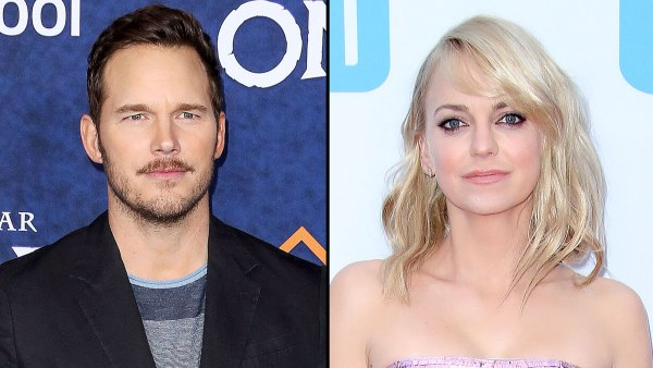 Chris Pratt Anna Faris Sell LA House They Lived Before Divorce