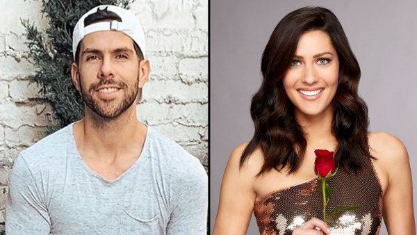 Chris Randone How Becca Remembered Names During Night 1 Rose Ceremony