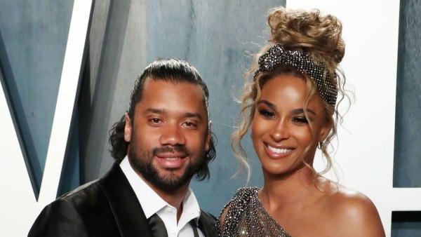 Ciara Has 'Help' Raising 3 Kids When Husband Russell Wilson Is Away: 'It's a Balancing Act'